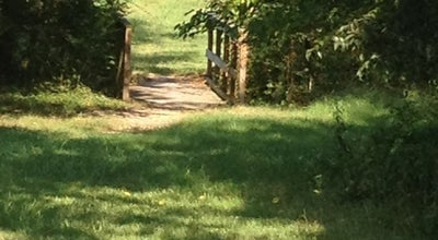Photo of Trail Shelby Farms Chickasaw Trail (Gate 8) at Mullins Station Rd, Memphis, TN, United States