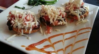 Photo of Mexican Restaurant De La Vega at 128 N Woodland Blvd, Deland, FL 32720, United States