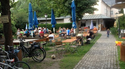 Photo of BBQ Joint Meinels Bas at Hof, Germany
