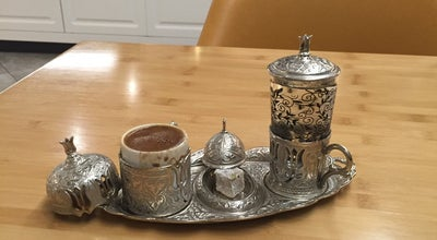Photo of Dessert Shop Seyidoğlu at Kaiserstr.168, Karlsruhe 76133, Germany
