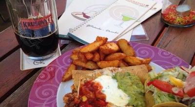 Photo of Mexican Restaurant La Cubanita at Badener-tor-str. 25, Ettlingen 76275, Germany