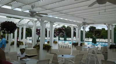 Photo of Beer Garden Woodhaven Country Club Lounge at 7200 Woodhaven Rd, Louisville, KY 40291, United States