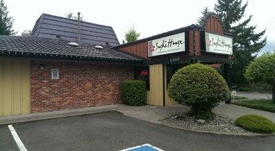 Photo of Sushi Restaurant Sushi House at 2000 Black Lake Blvd Sw, Olympia, WA 98512, United States