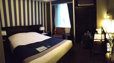 Photo of Hotel ホテルモントレ京都 Hotel Monterey Kyoto at 中京区饅頭屋町604, 京都市 604-8161, Japan