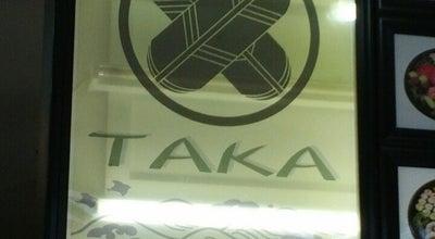 Photo of Japanese Restaurant Taka's Kitchen at Shafto Lane, Perth, WA, Australia