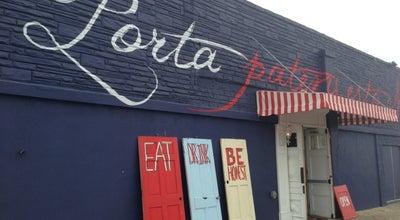 Photo of Pizza Place Porta Pizzeria at 911 Kingsley St, Asbury Park, NJ 07712, United States
