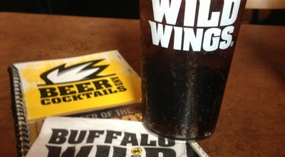 Photo of Wings Joint Buffalo Wild Wings at 2837 S State Road 7, Wellington, FL 33414, United States