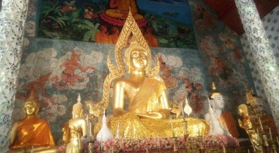 Photo of Historic Site ตำหนักสมเด็จ วัดพระธาตุช่อแฮ at วัดพระธาตุช่อแฮ พระอารามหลวง, อำเภอเมืองแพร่ ๕๔๐๐๐, Thailand