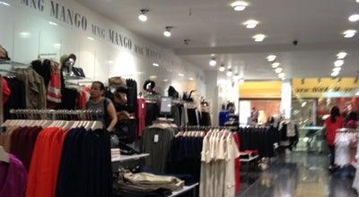 Photo of Boutique Mango at Galerías Monterrey, Monterrey, Mexico