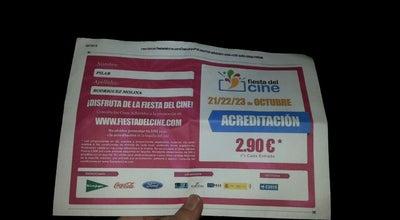 Photo of Movie Theater Neocine Centrofama at Puerta Nueva S/n, Murcia 30001, Spain