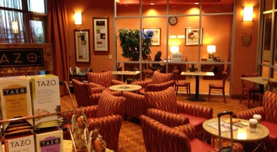 Photo of Coffee Shop Caffeinas at La Vista, NE 68128, United States