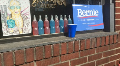 Photo of Bar Brooklyn Safehouse at 120 Franklin St, Brooklyn, NY 11222, United States