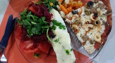 Photo of Vegetarian / Vegan Restaurant Nat Salud - Comidas Vegetarianas at Avda. Gral Santos, Asunción, Paraguay