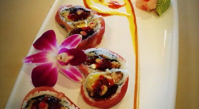 Photo of Sushi Restaurant Sakura Sushi at 1960 Grand Ave, West Des Moines, IA 50265, United States