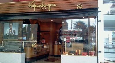 Photo of Chocolate Shop Kopenhagen at Shopping Valinhos, Valinhos 13271-600, Brazil