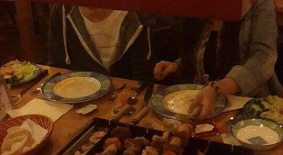 Photo of BBQ Joint Ziesta bbq restaurant at Netherlands
