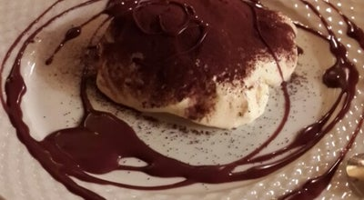 Photo of Steakhouse Trattoria Pandemonio di Casa Brogi at Via Del Leone 50/r, Florence 50124, Italy