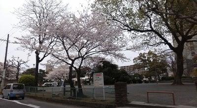 Photo of Park 大手公園 at 府内町3-10, 大分市 870-0021, Japan