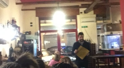 Photo of Steakhouse la cantina del serio at Via Madonna Di Fatima, 12, 84128 Salerno Sa, Salerno 84128, Italy
