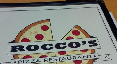 Photo of Pizza Place Rocco's Pizza at 4369 Commercial Way, Spring Hill, FL 34606, United States