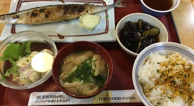 Photo of Japanese Restaurant 柏崎扇町食堂 at 扇町3-19, 柏崎市 945-0044, Japan