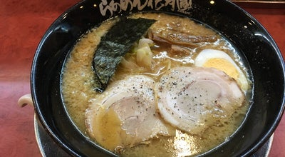 Photo of Ramen / Noodle House らあめん花月嵐 酒田みずほ通り店 at 亀ヶ崎3-9-5, 酒田市 998-0842, Japan