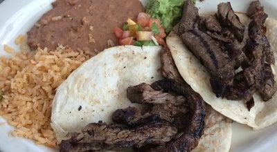 Photo of Mexican Restaurant Casa Vallarta at 6002 Burleson Rd, Austin, TX 78744, United States