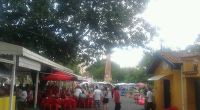 Photo of Art Gallery Feira de Artesanato Rua do Porto at Piracicaba, Brazil