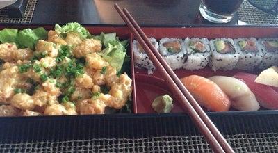 Photo of Japanese Restaurant Zakura at Baku, Azerbaijan