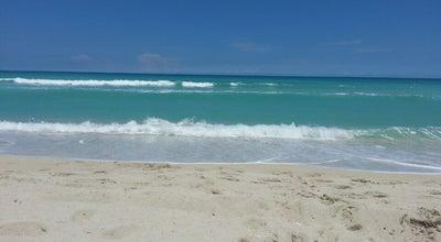 Photo of Beach 85th Street Beach at 85th St, Miami Beach, FL, United States