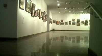 Photo of Art Gallery Çağdaş Sanatlar Merkezi at Kennedy Cd. No:4 Kavaklıdere, Ankara, Turkey