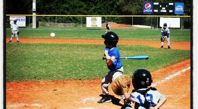 Photo of Baseball Field GT bray Baseball Fields at Bradenton, FL 34209, United States