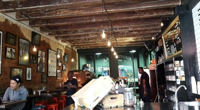 Photo of Cafe House Of Machines at 84 Short Market, South Africa