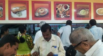 Photo of Indian Restaurant Manasa at India