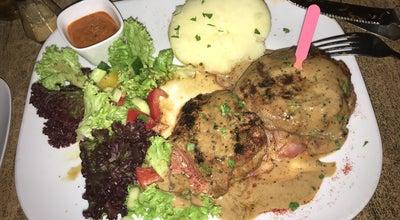 Photo of Argentinian Restaurant Meet - Argentinian Steak House at 1, Triq Wied Ghomor, San Ġiljan, Malta