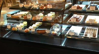 Photo of Dessert Shop CH Patisserie at 309 S. Phillips Ave., Sioux Falls, SD 57104, United States