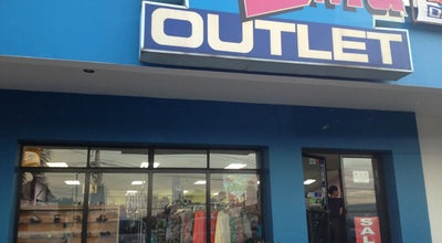 Photo of Boutique Luzma Outlet at Nicaragua