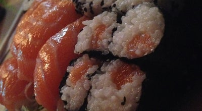 Photo of Sushi Restaurant Celso San at R. Bel. Vicente Guilherme, 135, Bragança Paulista 12912-080, Brazil