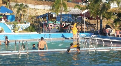 Photo of Water Park Waterpark Griya Permata Asri at Jl. Ruhui Rahayu (ring-road Damai Iii) Rt.91, Balikpapan 76114, Indonesia