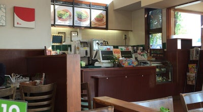 Photo of Burger Joint モスバーガー 泉北2号豊田店 at 南区豊田1058, 堺市 590-0106, Japan