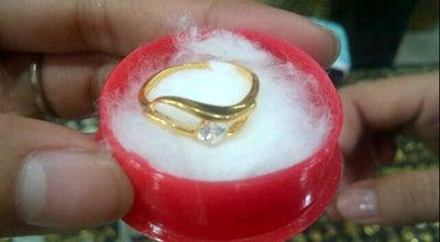 Photo of Jewelry Store Toko Emas Logam Mulia, Makassar at Jl. Somba Opu No. 23, Makassar, Indonesia