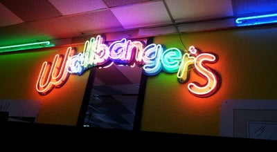 Photo of Burger Joint Wallbanger's Gourmet Hamburgers at 4102 S Staples St, Corpus Christi, TX 78411, United States