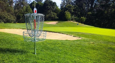 Photo of Golf Course De Laveaga Golf Course at 401, Santa Cruz, CA 95065, United States
