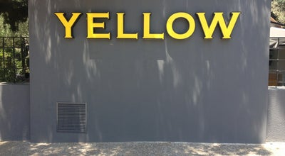 Photo of Mediterranean Restaurant Yellow at Κρήτης 27, Κηφισιά 145 63, Greece
