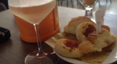 Photo of Cafe Pasticceria Santina at Piazza Della Repubblica, Lugo (RA) 48022, Italy