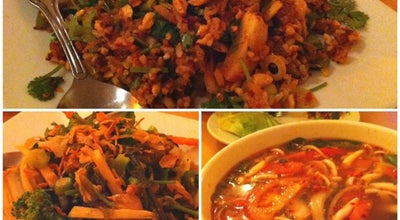 Photo of Thai Restaurant Bangkok Golden at 6395 Seven Corners Ctr, Falls Church, VA 22044, United States