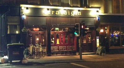 Photo of Gastropub Stravaigin at 28 Gibson St., Kelvinbridge G12 8NX, United Kingdom