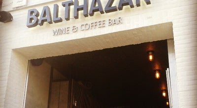 Photo of Wine Bar Balthazar - Wine & Coffee Bar at Grote Markt 52, Sint-Truiden 3800, Belgium