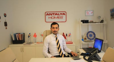 Photo of Real Estate Office Antalya Homes at Barınaklar Bulvarı 5/5 07235 Lara, Antalya, Lara 07235, Turkey
