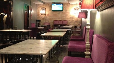 Photo of Cafe El Rincón de La Abuela at Residencial Paraiso, Zaragoza, Spain